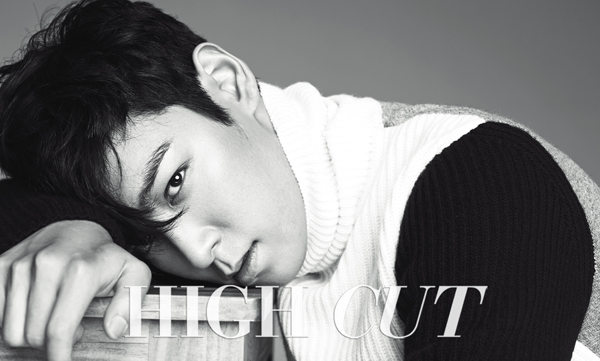 Bigbangs Top In High Cut Photo Shoot Opens Up About His Love