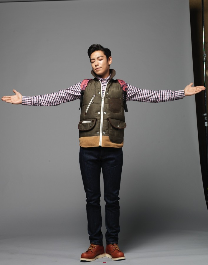 Bless Tazza 2 For Giving Me An Excuse To Post That Much Top