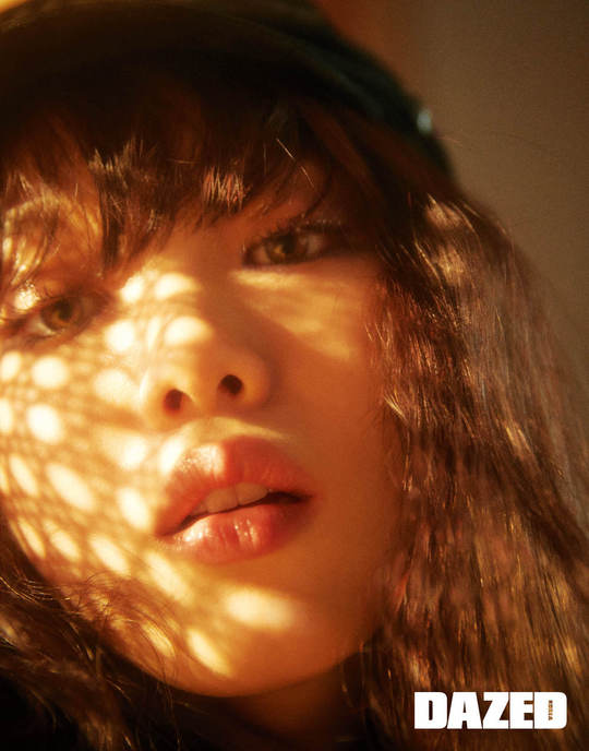 Lee Sung Kyung Shares Candid Thoughts On Acting And Its