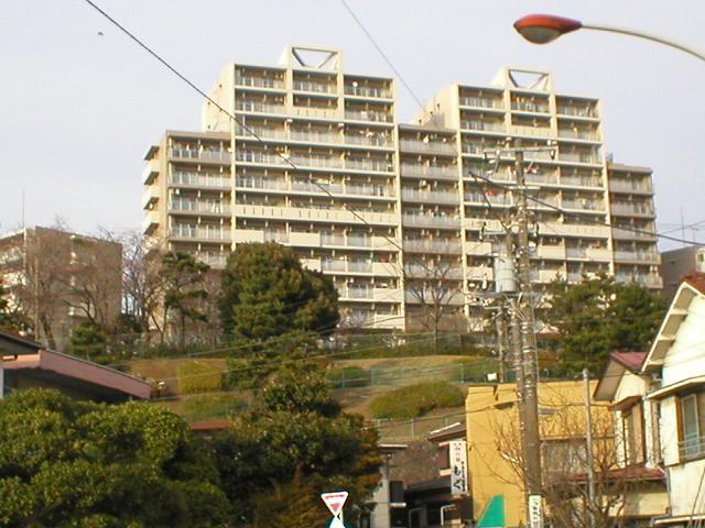 My Home in Fujisawa