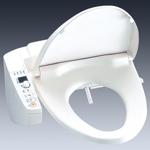 washlet controls