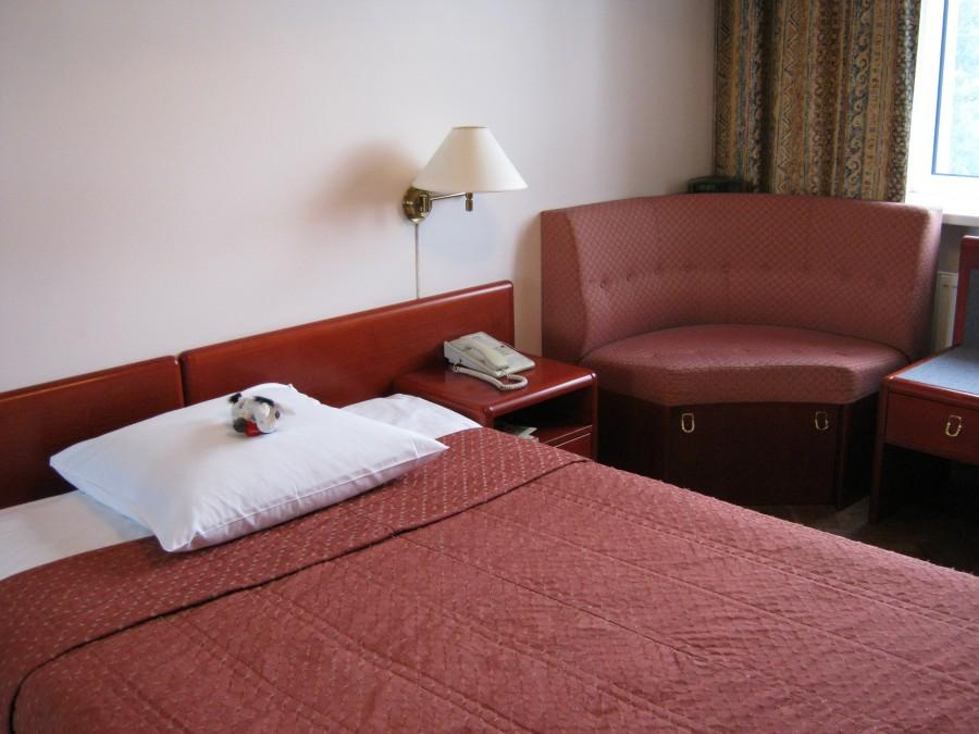 гостиница в Риге