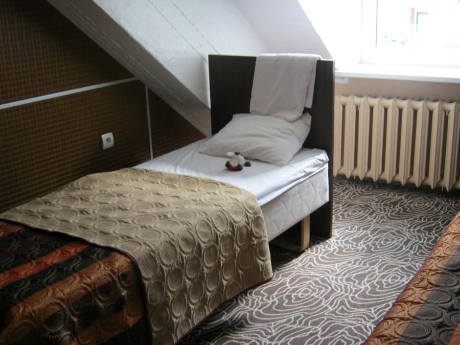 гостиница в Таллине
