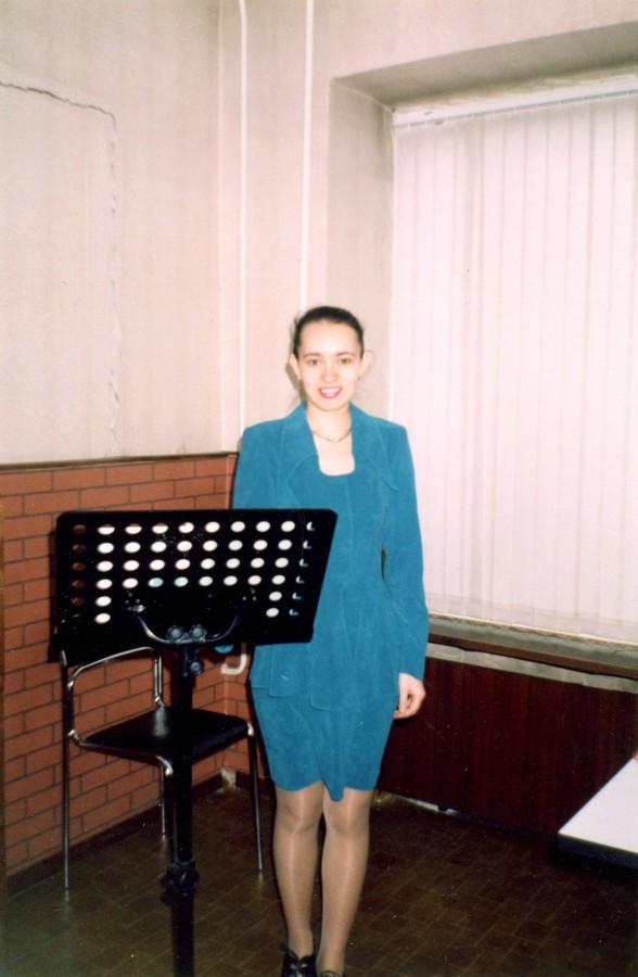 18 апреля 2000 в день защиты диссертации