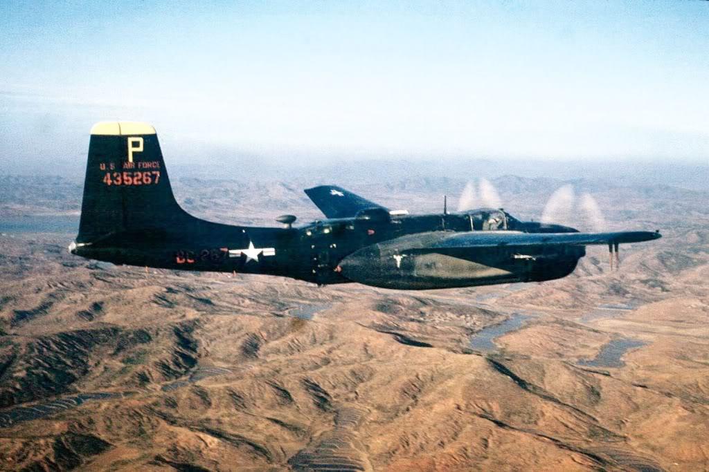 B-26C-Korea-1