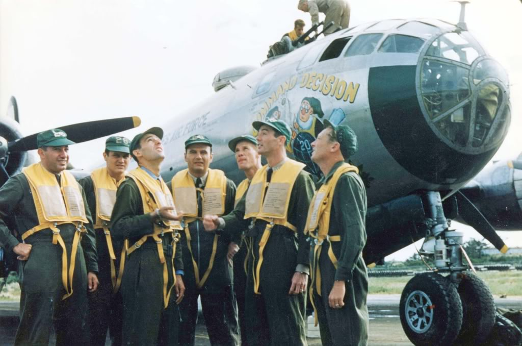 B-29A-Korea