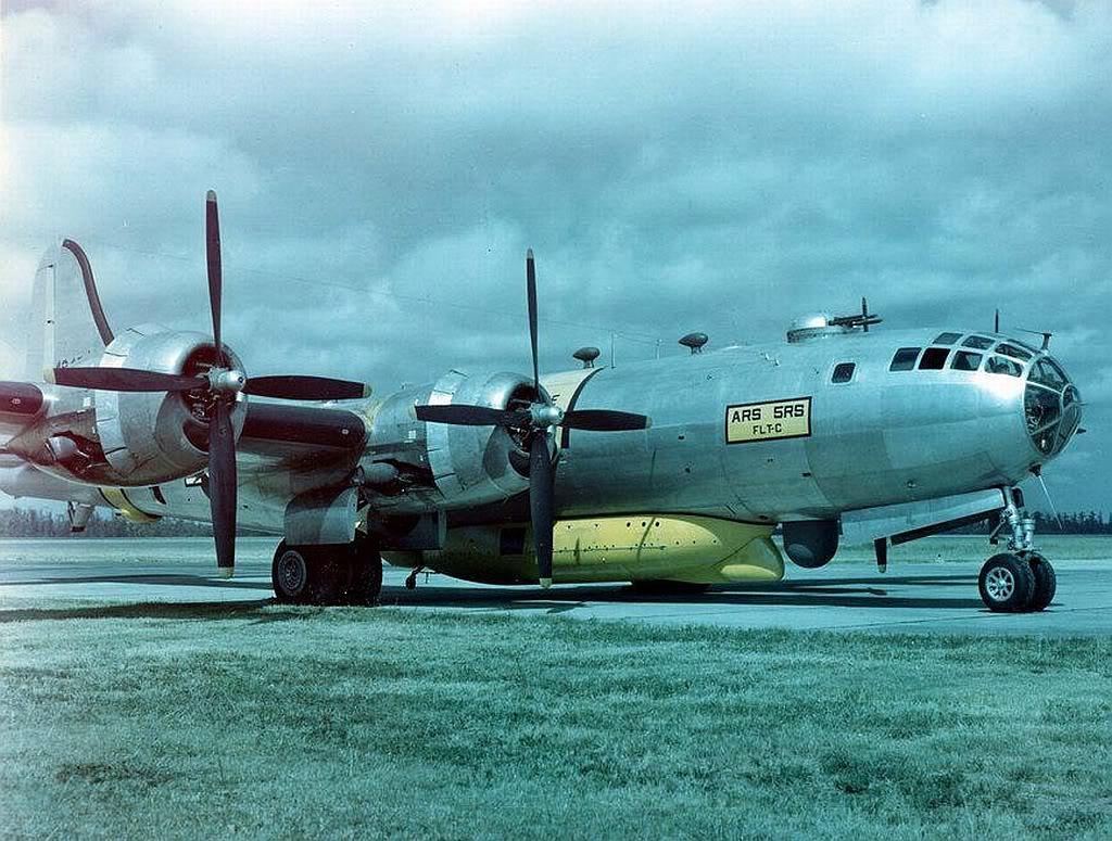 B-29-ARS