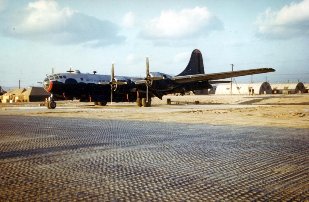 B-29ASuperfortress-Korea