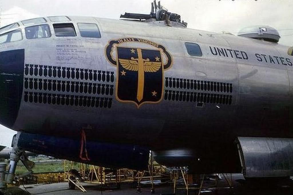 B-29-noseart-Korea-1