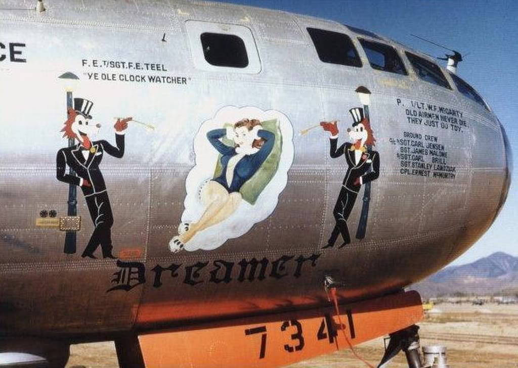 B-29-noseart-Korea-2