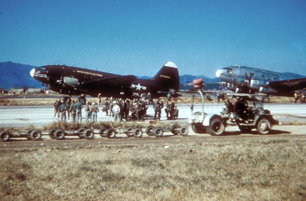 C-46-Korea