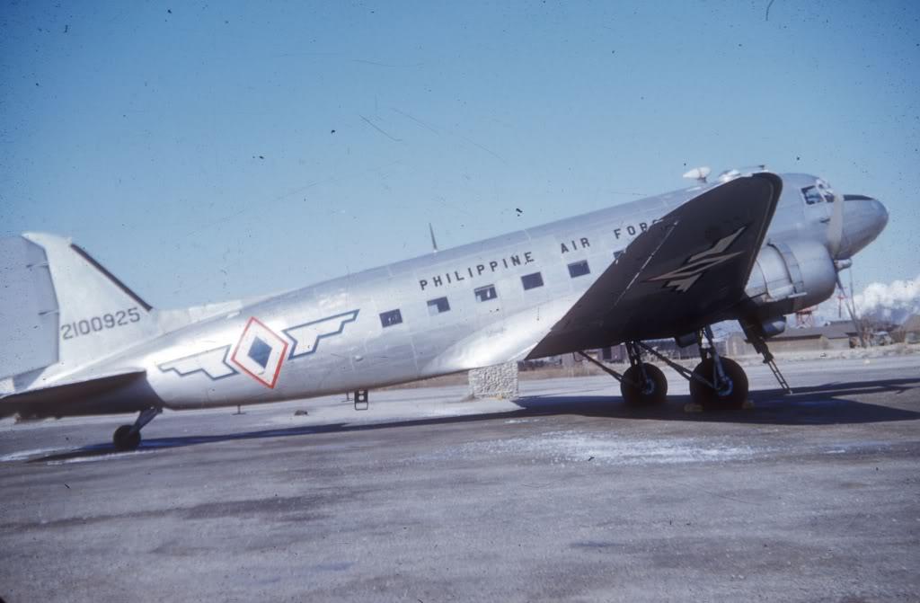 C-47-PAF-Korea