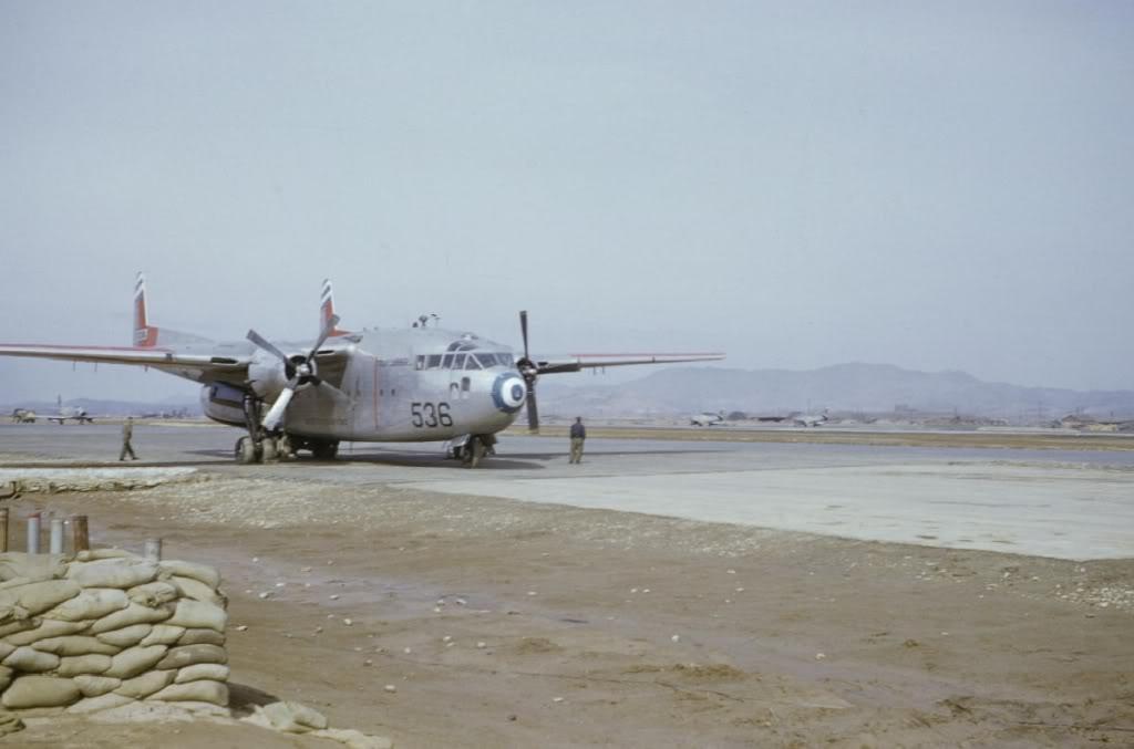 C-119-Korea-1