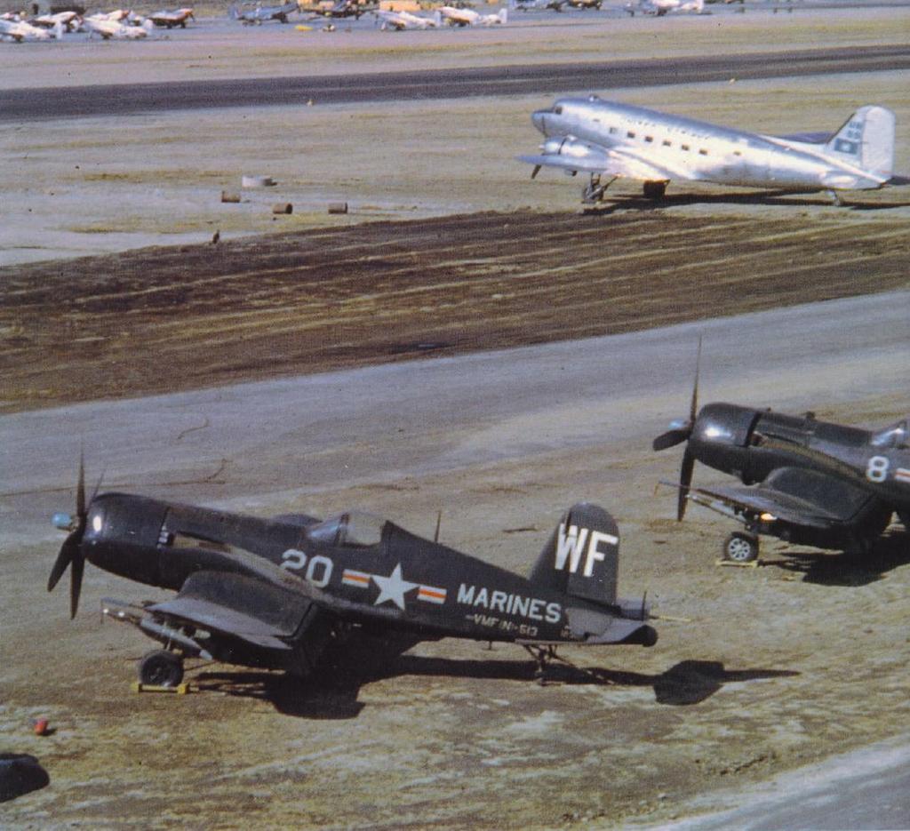 F4U-5NCorsair-VMFN-513-Korea
