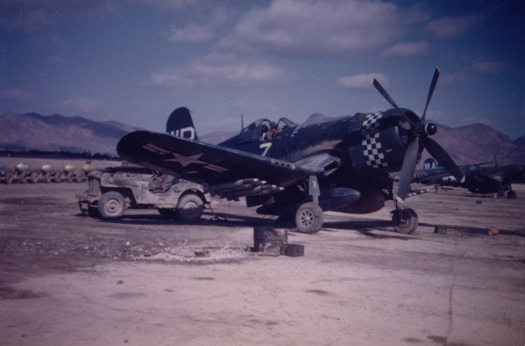 F-4U-Korea