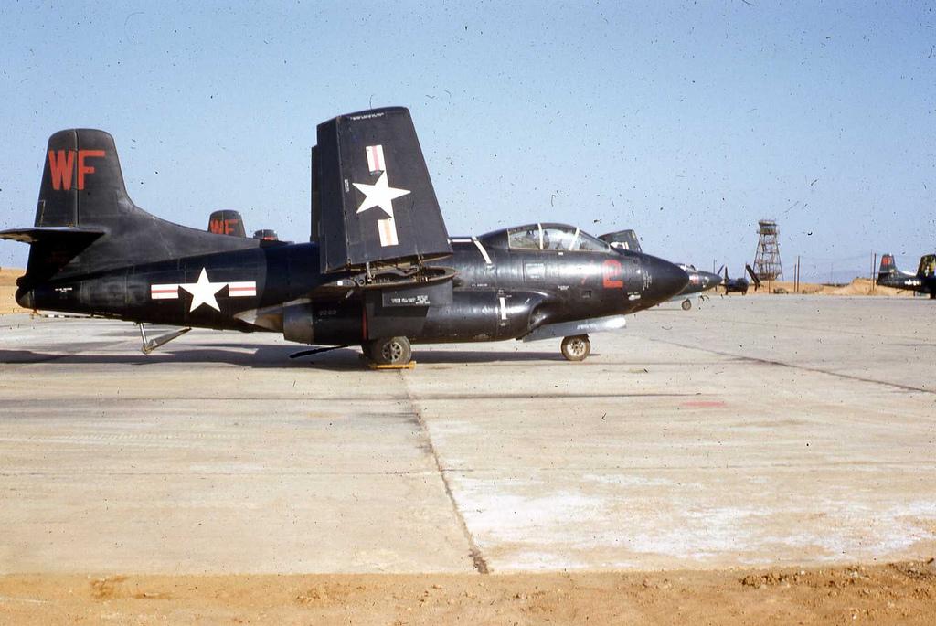 F-10BSkyknightF3D-2-Korea-1