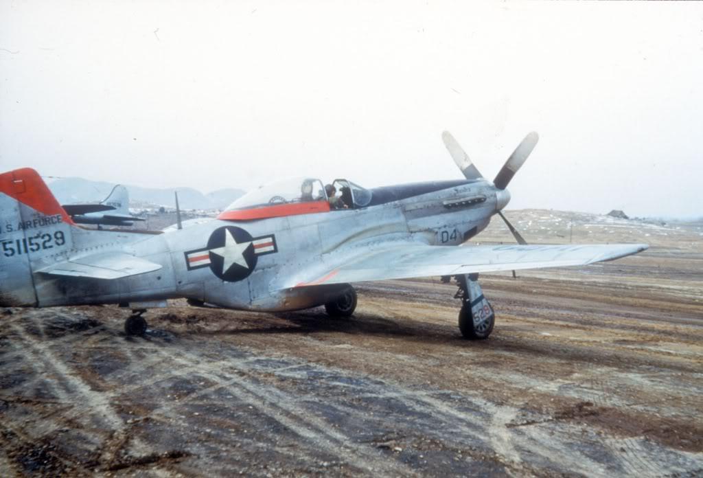 F-51D-Korea-1
