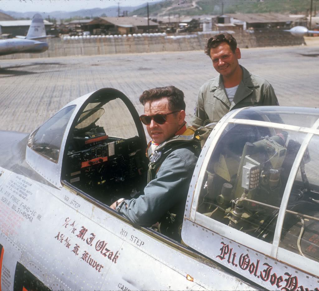 F-84-ColJosephDavisJr