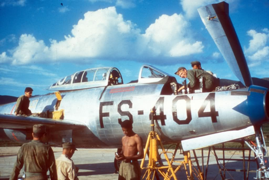F-84-Korea-1