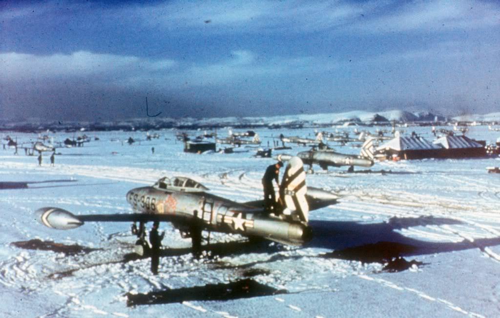 F-84-Korea-5