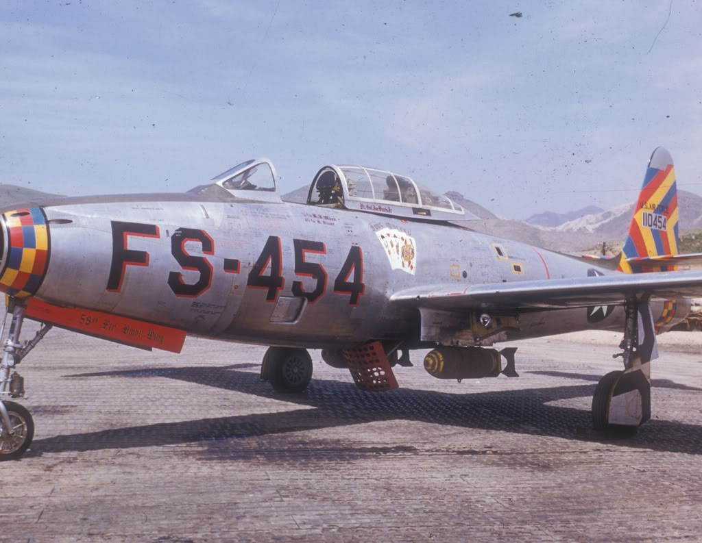 F-84-Korea-7