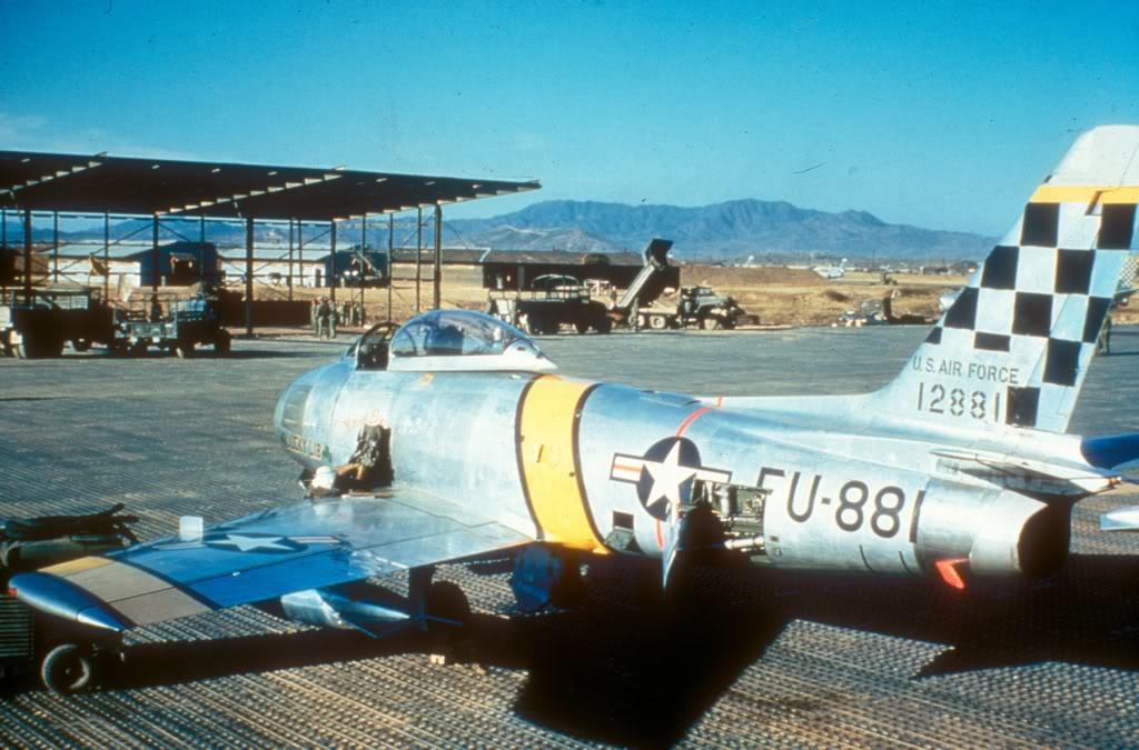 F-86-51stFIW-Korea