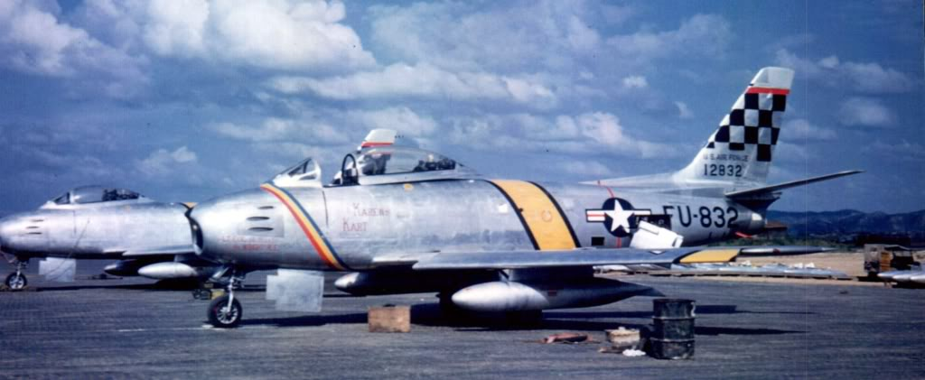 F-86A-51st-FIW-LtColAlbertKelly