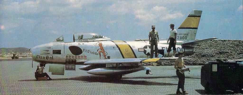 F-86E-10-NASabre51-2800-Korea
