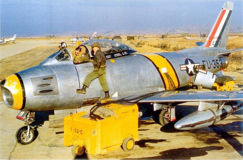 F-86F-30-NASabre52-4363-Korea