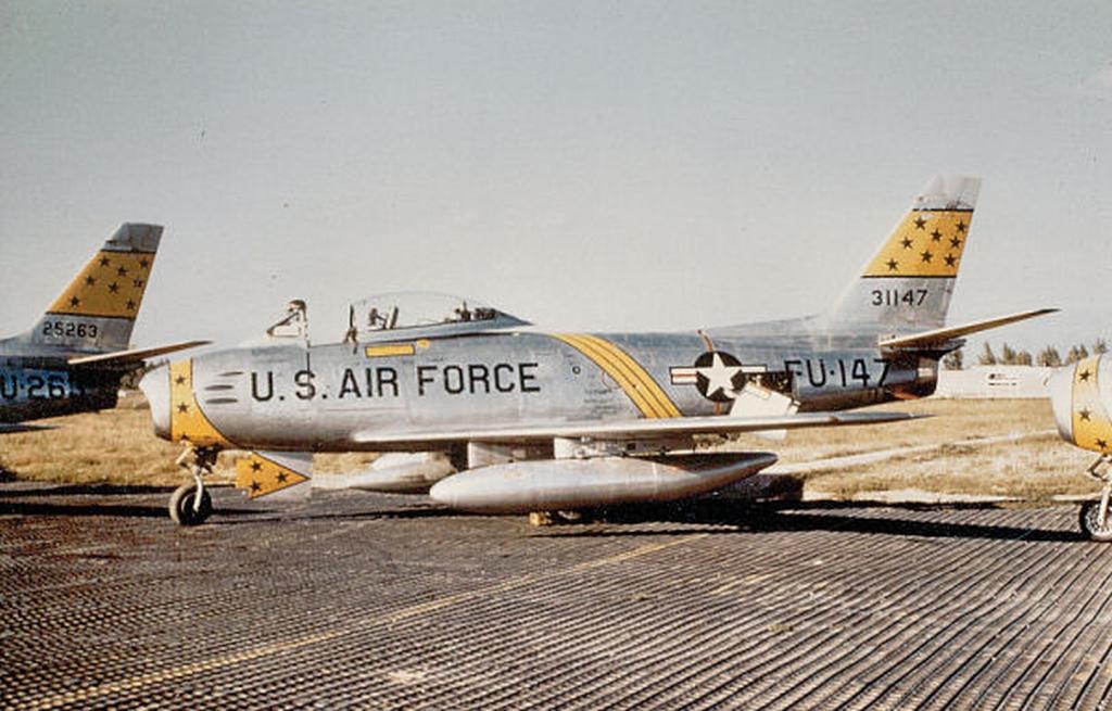 F-86F-35-NASabre53-1147-Korea