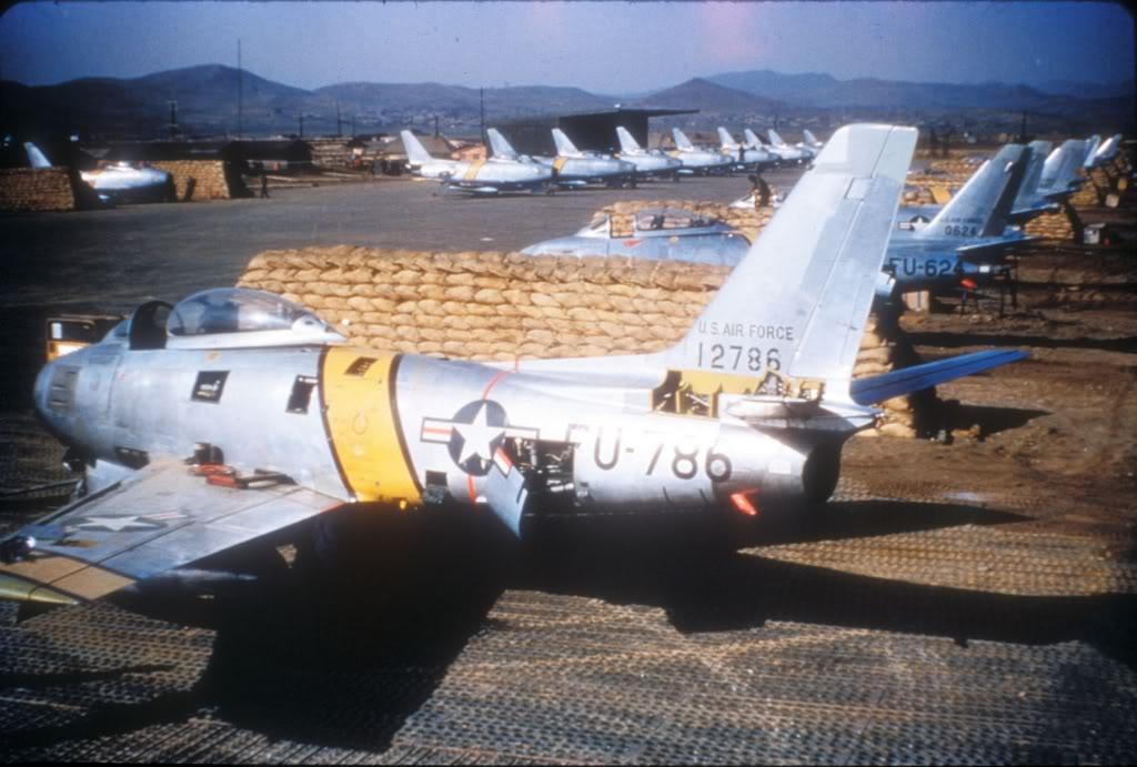 F-86-Korea-1