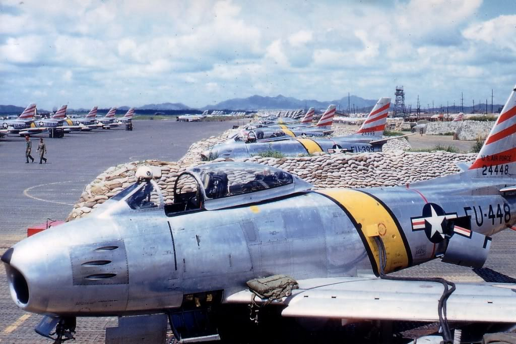 F-86-LtJimmyEscalle36thFighter-BomberSquadronPilotKorea1953