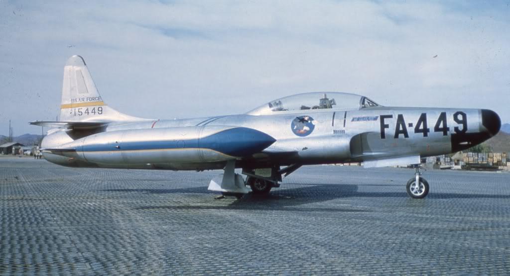 F-94B-51-5449-319thFIS-SuwonAB30Jan1953-1stF-94nitekill-ColRMerritt