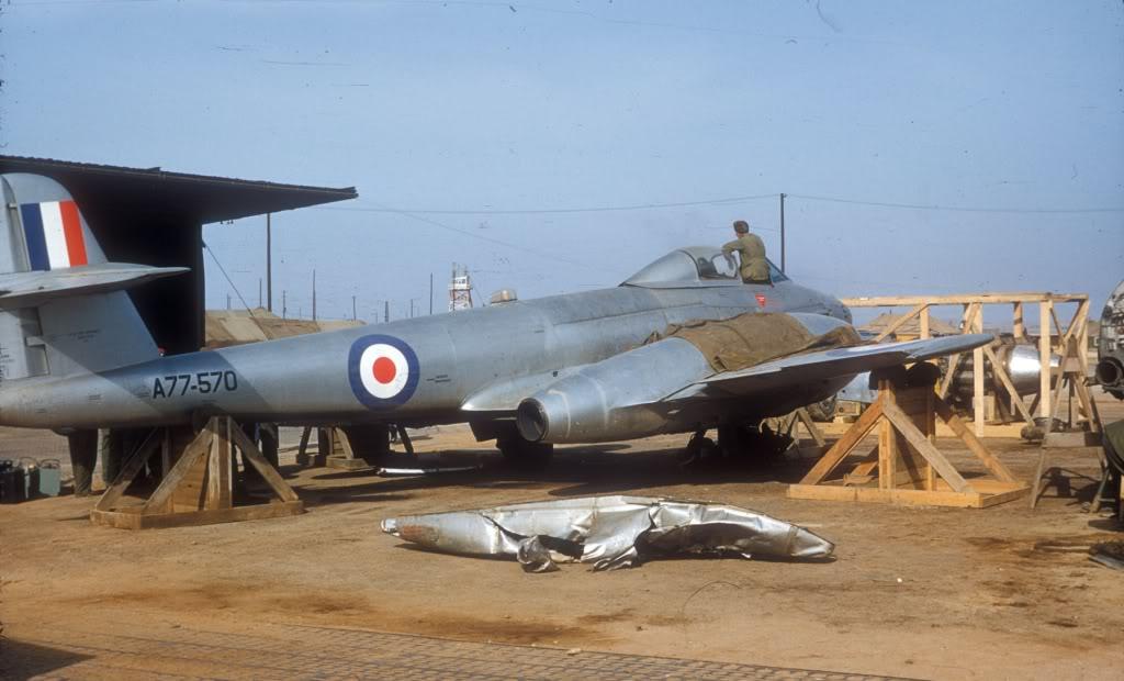 Gloster-Meteor-77Sq-RAAF-Korea
