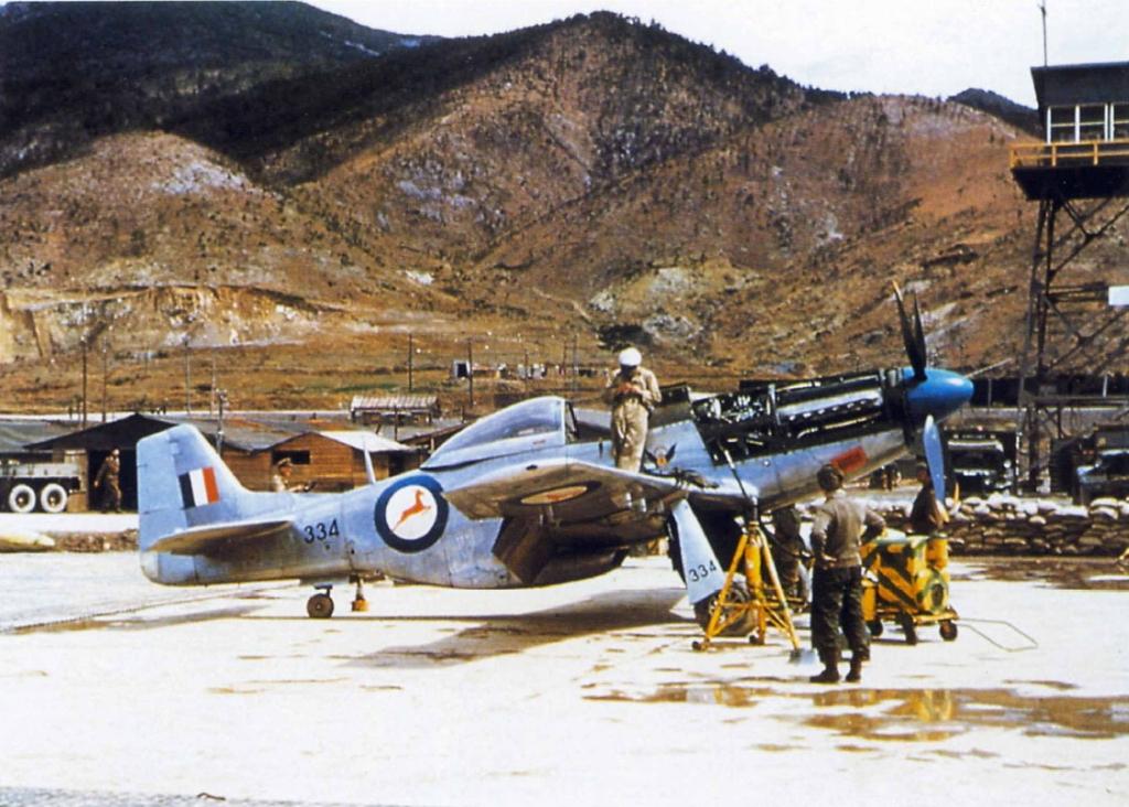 P-51DMustangMkIV334-RAAF-Korea