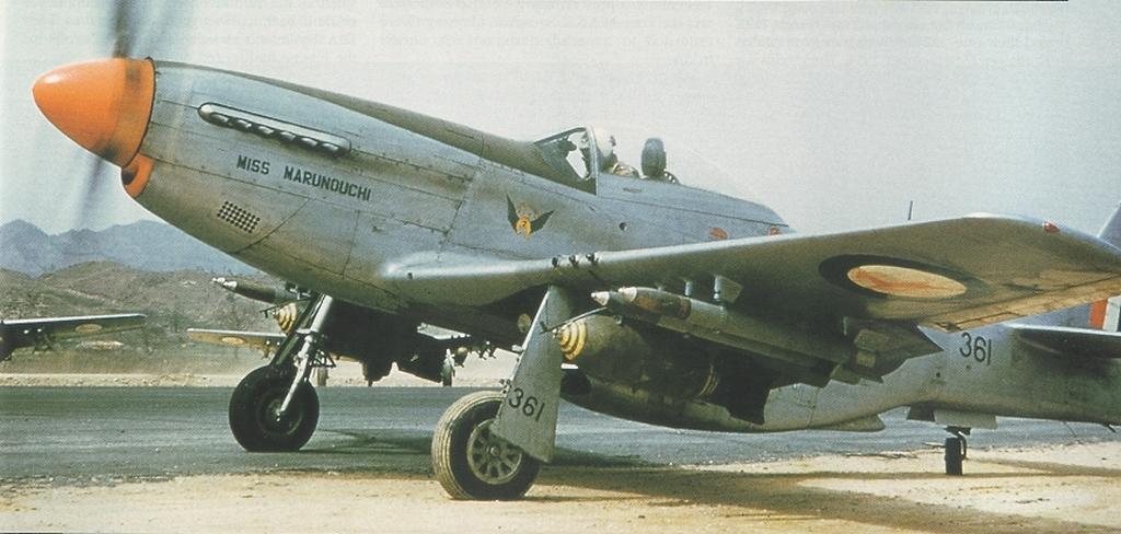P-51DMustangMkIV361-RAAF-Korea