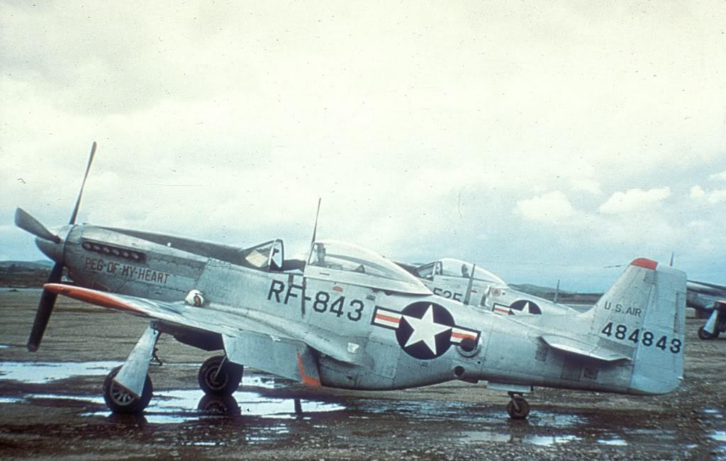 RF-51D-Korea
