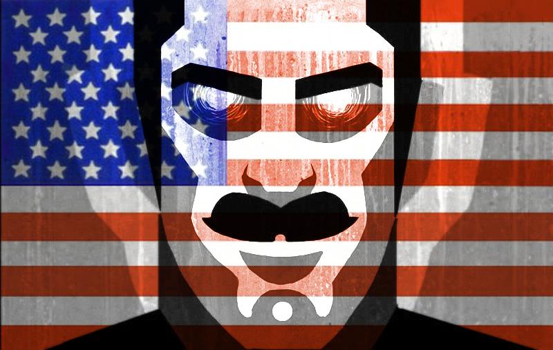 US_Тоталитаризм