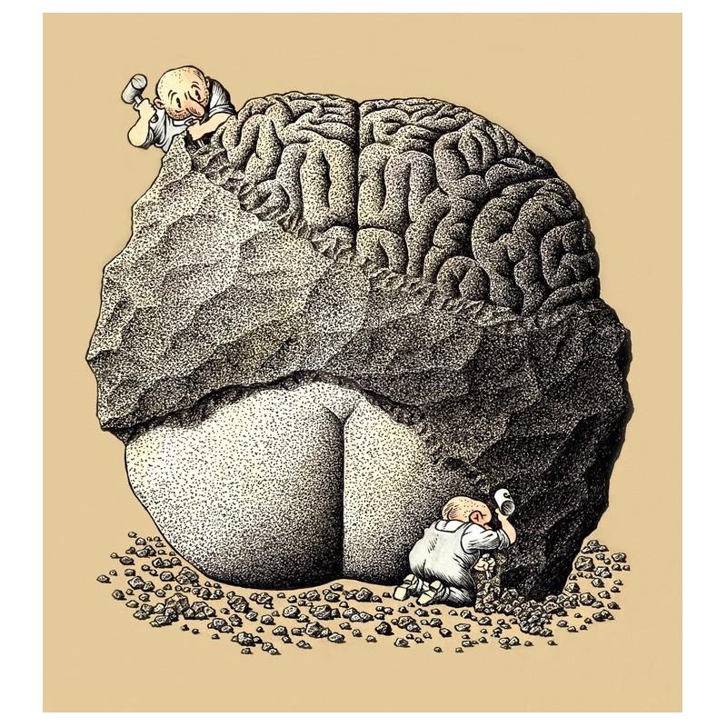 Мозг нации