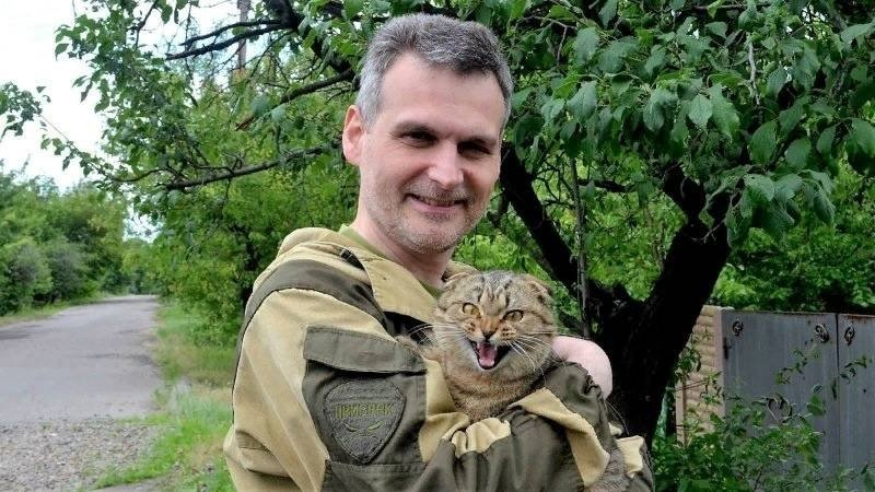 Алексей ''RedRat'' Марков