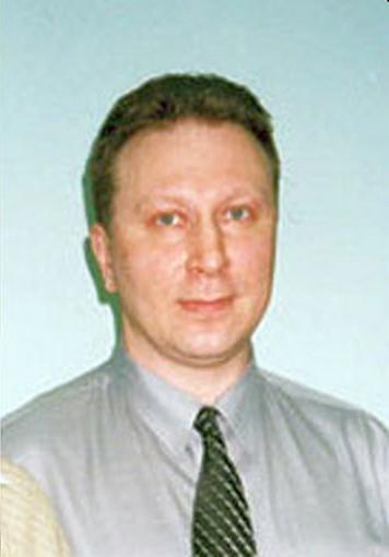 Журналист Березовский