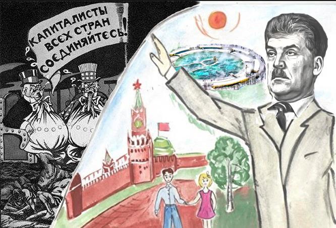 Грудинин защищает небо над Россией