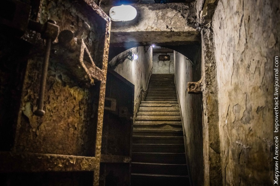 Samara is underground. Bunkers of the reserve capital: construction history and location