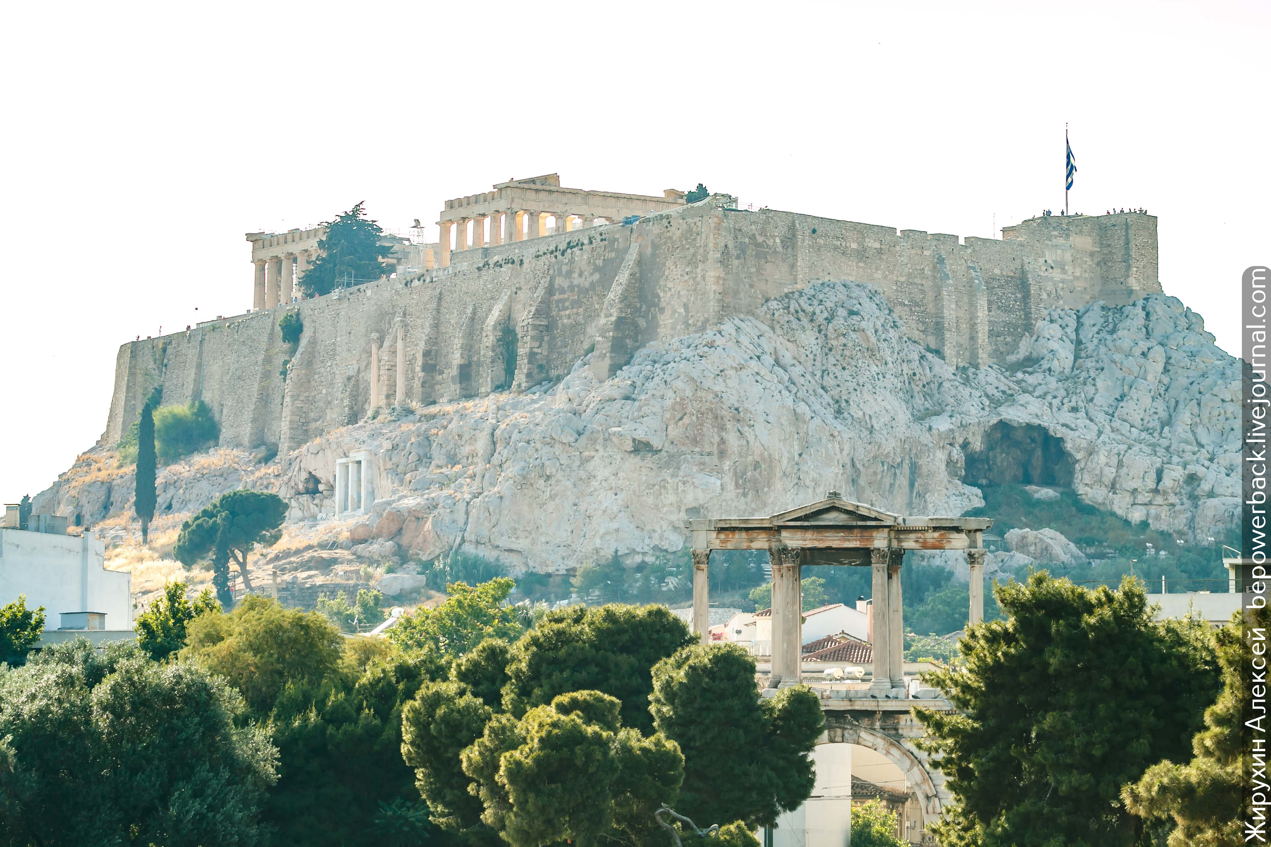 athens the acropolis and the agora Get an expert introduction to athens' most important archaeological sites — the acropolis and ancient agora — during a 3-hour walking tour with skip-the-line access.