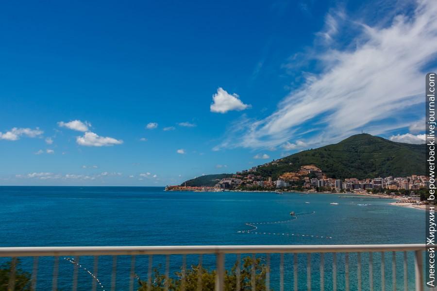 Черногория - настоящий рай на Балканском полуострове -