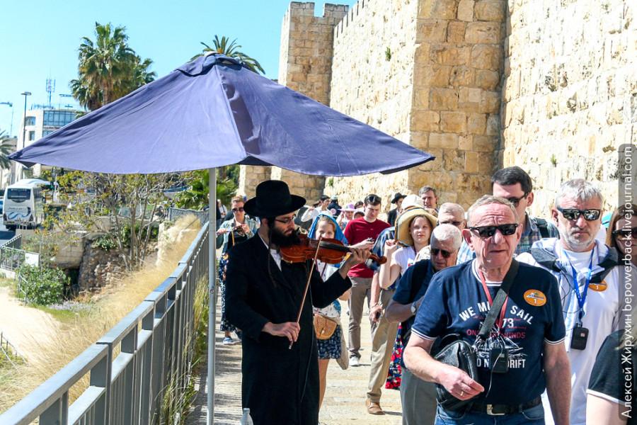 Израиль. 5 причин его возненавидеть