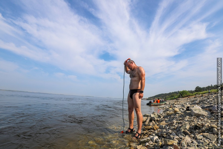 Как проехать одному за рулем 20000 км по дорогам России за 5 недель и не умереть -  — LiveJournal