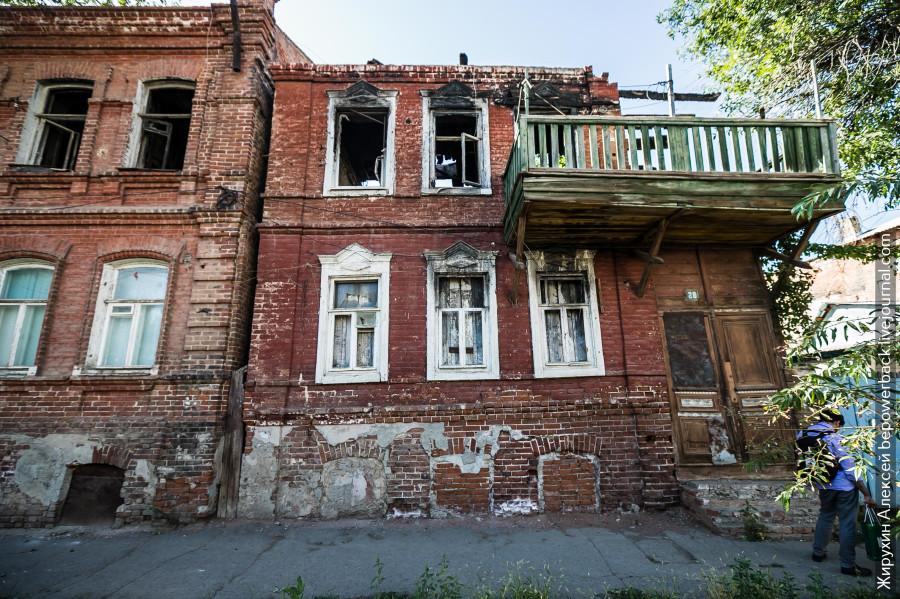 Разруха и нищета Астрахани -  — LiveJournal
