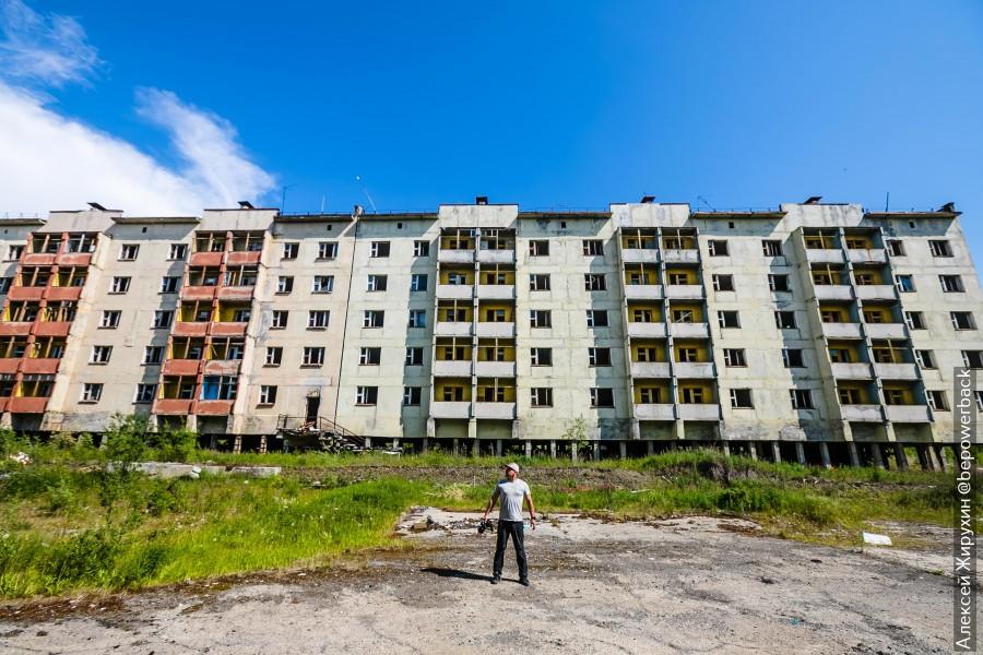 Как мы одни ночевали в мертвом заброшенном городе Кадыкчане IMG_2194.jpg