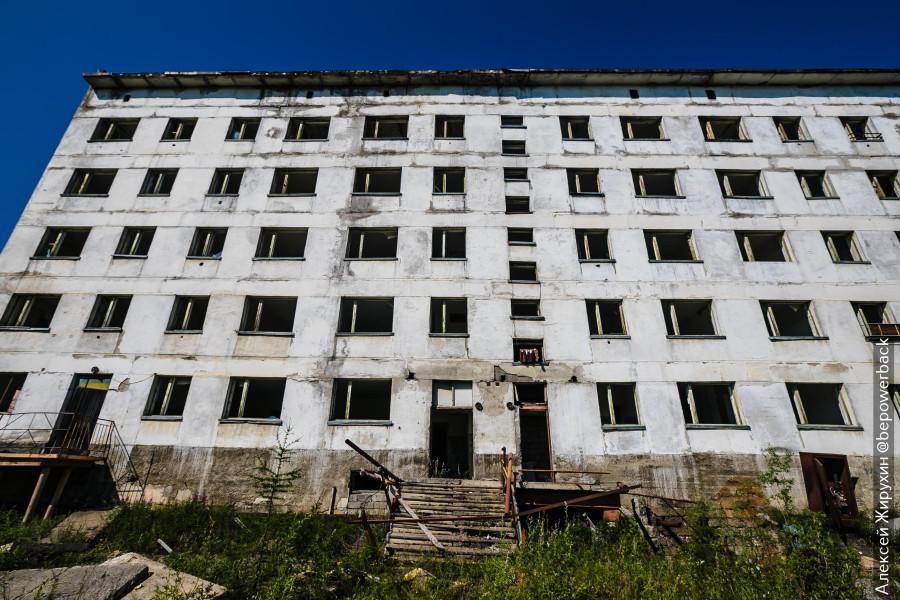 Как мы одни ночевали в мертвом заброшенном городе Кадыкчане IMG_2127.jpg